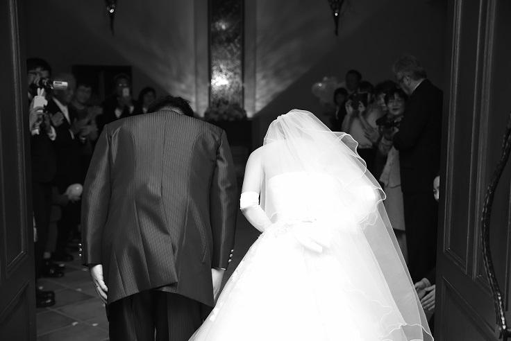 GWの結婚式の撮影依頼はお早目に!