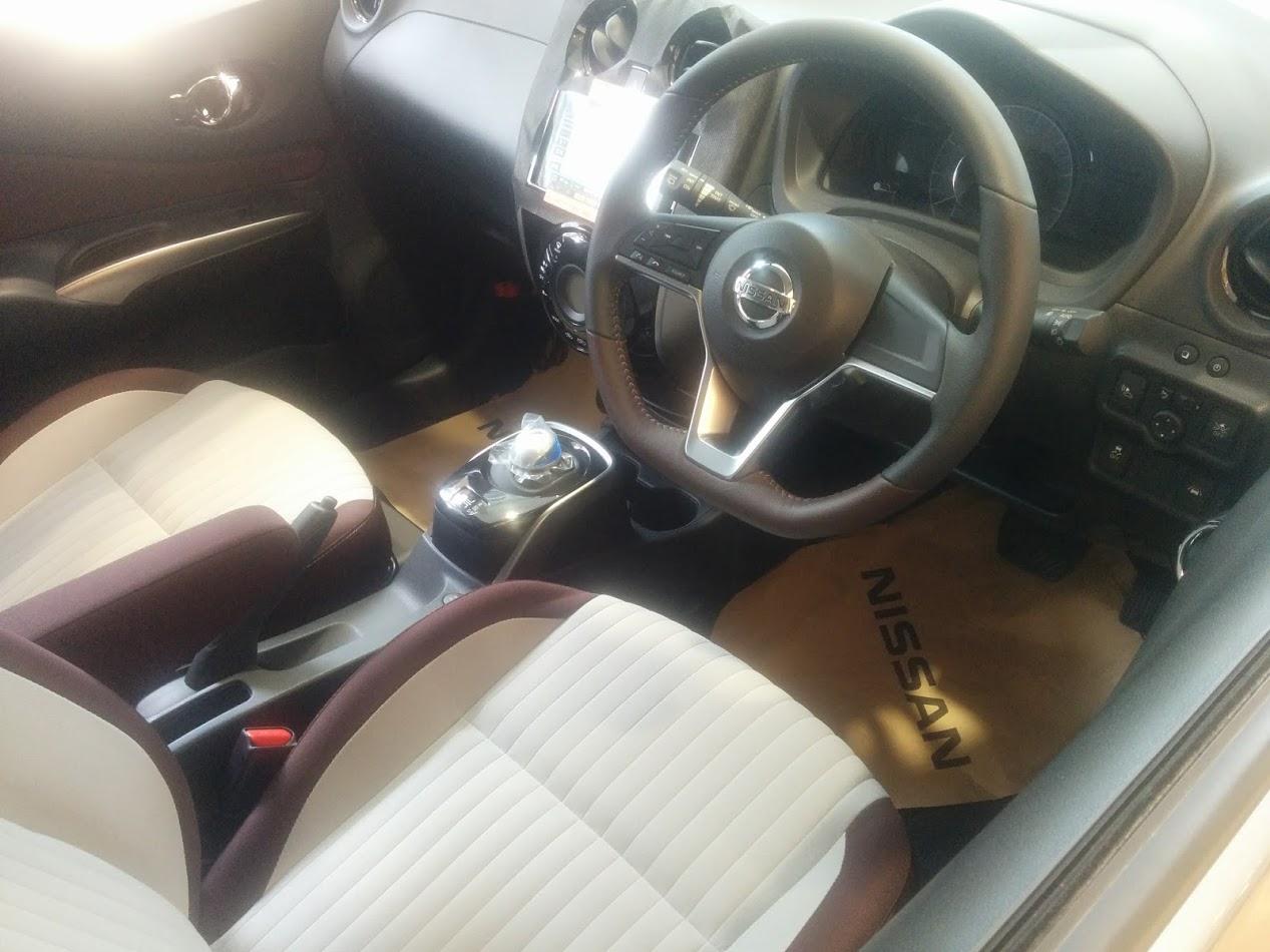 営業車としてノートを購入計画中!エコカーが一番です。